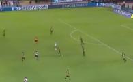 GOL mai tare decat TOT ce-au marcat Messi si Ronaldo in ultimii 5 ani! Un jucator dintr-o mie reusea asa ceva! VIDEO: cum a marcat