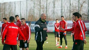 Dinamo, fara Torje cu Craiova! Motivul pentru care mijlocasul nu poate sa joace si cand va debuta