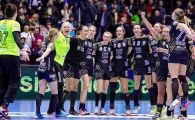 CSM - Midtjylland // Victorie clara pentru campioanele din Romania! CSM, prima CALIFICATA in sferturile Ligii Campionilor