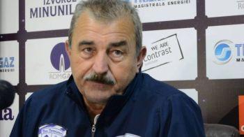 """IONUT POPA PLEACA de la ACS Poli Timisoara: """"Jucatorii m-au dezamagit, avem cel mai slab lot!"""" Cine ii ia locul"""