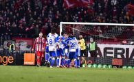 """""""Vom fi in play-off! Nu s-a pierdut nimic, o sa jucam cu cei mai buni!"""" Anuntul lui Miriuta dupa Dinamo - Craiova"""