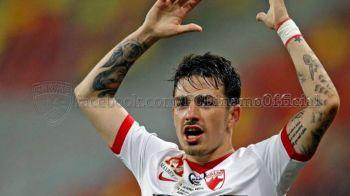 """HANCA, HUIDUIT // Miriuta, avertisment pentru noul capitan al lui Dinamo: """"Torje nu a venit sa stea pe banca!"""""""