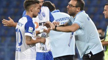 """Mangia, socat de fanii lui Dinamo: """"Mi-a fost frica! Am vazut un copil care plangea!"""" Gestul facut de suporterii dinamovisti"""