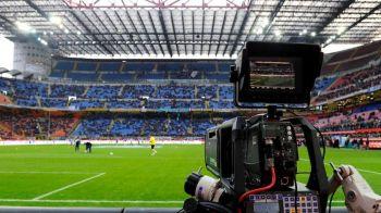 RECORD istoric pentru campionatul italian! Oferta de peste 1 miliard de euro pentru drepturile TV din Serie A