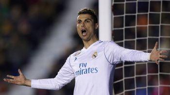 """""""Cea mai AMARA aniversare din cariera lui Cristiano Ronaldo!"""" Declinul detinatorului Balonului de Aur! Nu a mai patit asa ceva"""