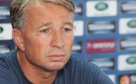 """CFR 2-0 CHIAJNA // Petrescu ACUZA arbitrajul si isi avertizeaza jucatorii: """"Steaua are forta incredibila, trebuie sa fim pregatiti!"""""""