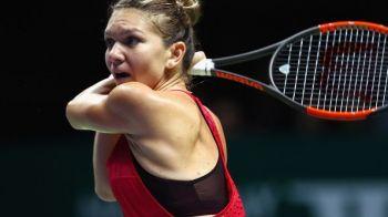 Simona Halep poate reveni rapid pe primul loc mondial! Decizia de ULTIMA ORA luata de Wozniacki