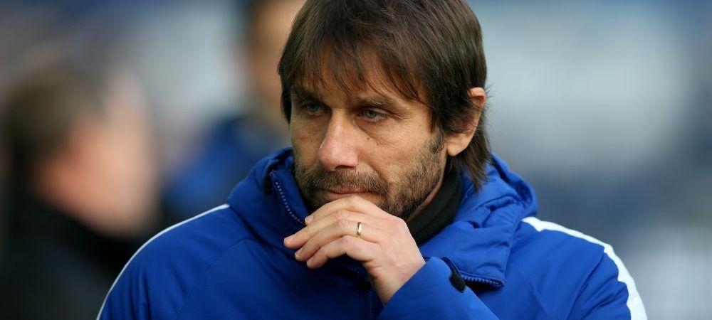 Conte, ca si DEMIS! Chelsea pregateste REVOLUTIA TOTALA: fost antrenor de la Barcelona si director sportiv de pe Camp Nou