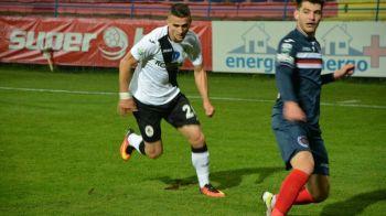 Adversara Stelei din Cupa se intareste cu jucatori din Liga I. Hermannstadt a rezolvat problema nocturnei mobile si meciul se va juca la Sibiu