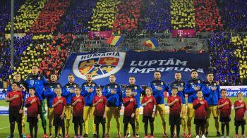 TOATA ROMANIA VEDE ROMANIA // Meciurile cu Israel si Suedia, in direct la PROTV! Primul meci al nationalei pe noul stadion din Craiova!