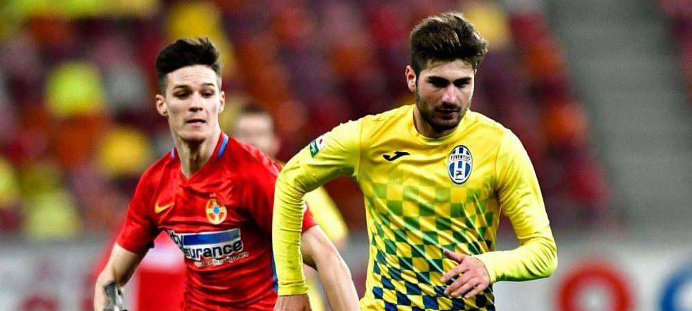 Transfer de la PSV pentru Juventus Bucuresti! Ce jucator DE NATIONALA aduc