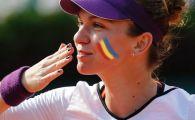 SIMONA HALEP vrea sa participe la Jocurile Olimpice de la Tokyo! Anuntul facut de presedintele COSR