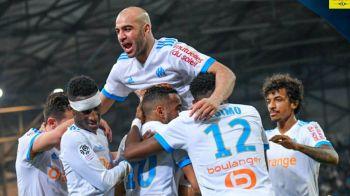 Marseille nu a mai marcat atatea goluri intr-un meci de 70 DE ANI! Ce victorie a obtinut OM in Cupa, aseara