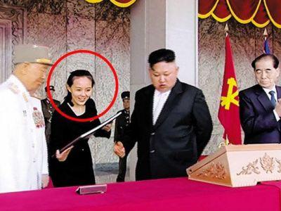 Kim Jong Un a decis sa isi trimita sora la Jocurile Olimpice din Coreea de Sud. Ce delegatie oficiala vor avea nord-coreenii
