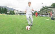 Gigi Becali, fotbalist la Dinamo! Dezvaluirea fabuloasa a patronului stelist despre tineretea sa :)