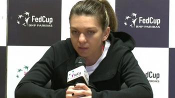 SIMONA HALEP, FED CUP // ULTIMA ORA: Simona Halep a facut anuntul final in privinta participarii ei