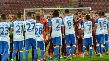 EXCLUSIV | Echipa de Champions League care a venit la Craiova pentru un jucator! Lovitura pe care o pot da oltenii