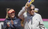 ULTIMA ORA | Ilie Nastase a obtinut reducerea sanctiunii! Cand va putea intra din nou in arene la competitiile de tenis