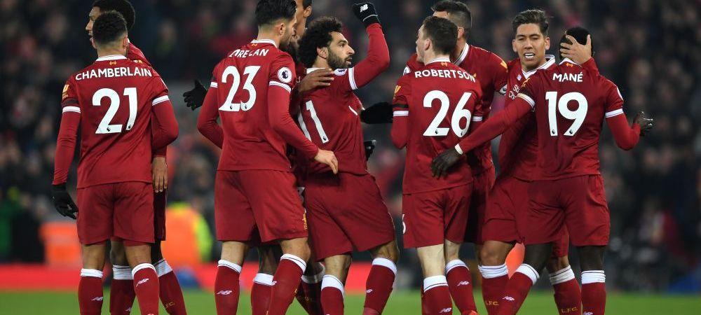 """""""E facut! Ajunge acolo la finalul sezonului"""" Lovitura data de Juventus englezilor de la Liverpool"""