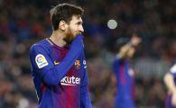 Leo Messi a dezvaluit numele celui de-al 3-lea copil al sau! Imaginea prin care a facut marele anunt! FOTO
