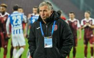 El e arbitrul care va conduce meciul de titlu dintre Steaua si CFR! Dan Petrescu a luat FOC dupa singura partida in care a fost arbitrat de el