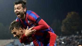 Surpriza URIASA! Cu ce echipa din Romania a negociat Rusescu in aceasta iarna dupa ce a refuzat Steaua