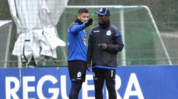 Moment URIAS pentru Florin Andone! Fanii lui Deportivo il cer CAPITAN. Decizia anuntata de Seedorf