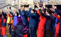 Steaua e gata de un nou MASACRU! Joaca impotriva echipei cu CEA MAI TARE SIGLA din Romania! :)