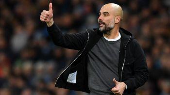 Guardiola a mai facut un transfer important de la prima echipa care l-a invins in acest sezon! Pe cine aduce Manchester City