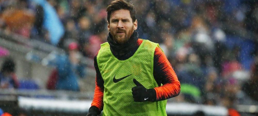 """""""Si-a numit copilul Cristiano Ronaldo?!"""" Milioane de fani au reactionat dupa anuntul lui Messi! Amanuntul la care nu se gandea nimeni"""