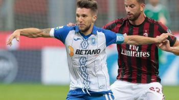 "BALUTA, ADIO FCSB // Becali a RENUNTAT la transfer: ""Hai sa uitam de Baluta, i-au marit clauza""! Suma URIASA ceruta de olteni"