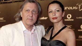 DIVORT ILIE NASTASE // Ilie Nastase divorteaza pentru a patra oara! Brigitte a depus actele la tribunal