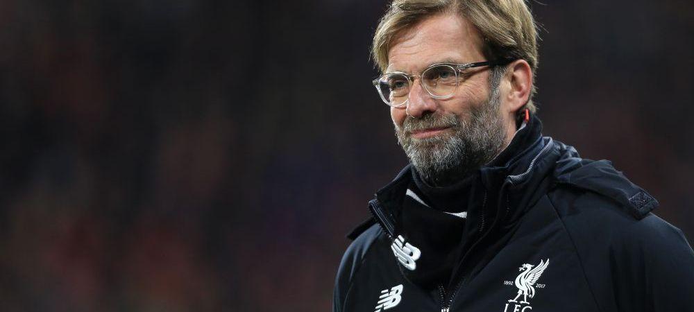 Lovitura URIASA pe care o da Klopp! Transfer total neasteptat la Liverpool! Pe cine aduce de la o rivala din Premier League
