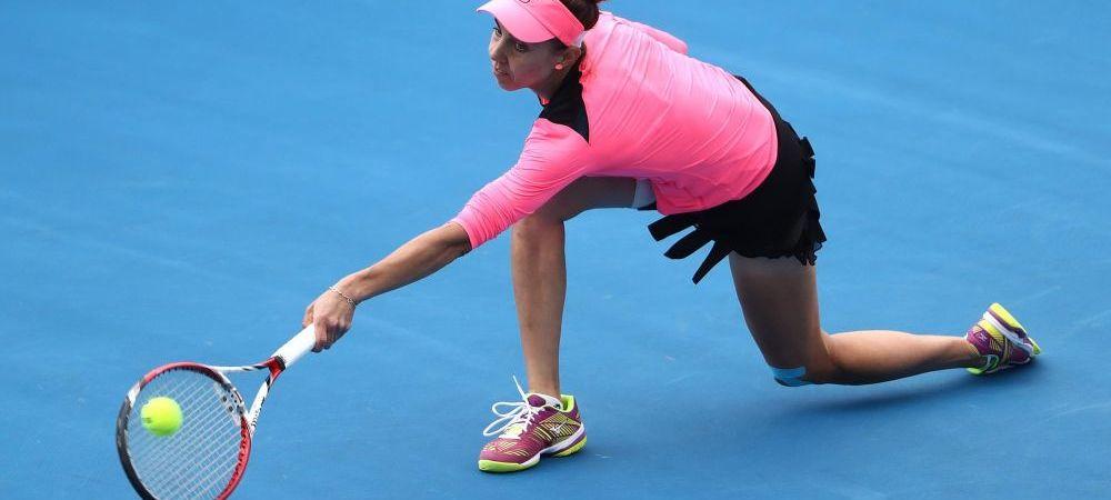 """Ascensiunea formidabila a unei jucatoare din Romania! De pe locul 600 pana in top 50 WTA: """"Mi s-a propus sa trantesc meciuri"""""""