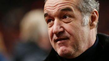 ULTIMA ORA: Becali merge la echipa inaintea meciului cu CFR Cluj! Ce vrea sa-i spuna pustiului Vlad