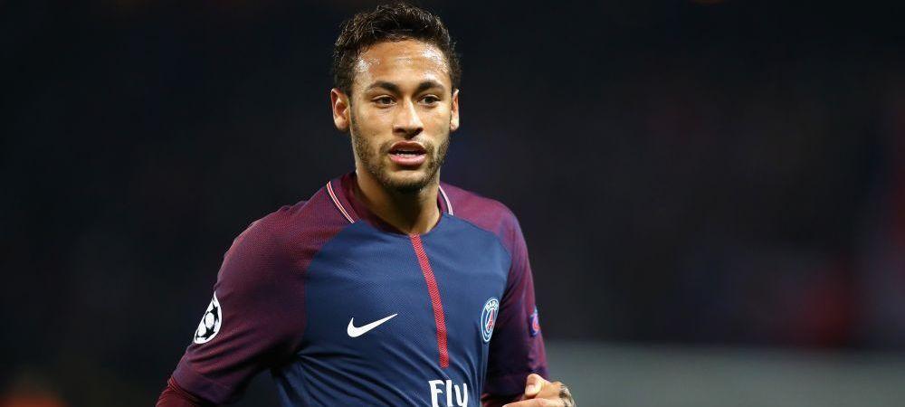 Neymar la Real Madrid?! Raspunsul dat de o LEGENDA din fotbalul mondial