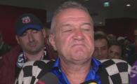 """Aroganta lui Becali inaintea CUTREMURULUI CU CFR! """"Camora are 92 de ani, Culio 72! Petrescu a facut din RAHAT BICI"""""""