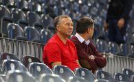 """""""Steaua e invincibila acasa, noi mergem s-o batem!"""" Anuntul lui Petrescu inaintea socului pentru titlu"""