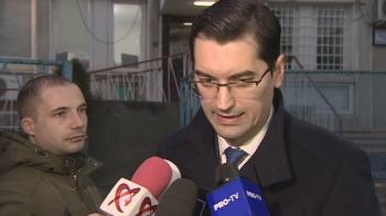 UPDATE | Primele declaratii date de Burleanu in fata sectiei de Politie, dupa audieri! Ce spune despre dosarul in care a fost citat