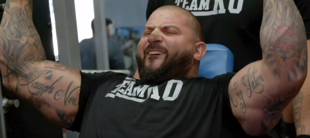 """""""Boala"""" care face ravagii printre barbatii care practica bodybuildingul! """"Unul din zece ajunge sa sufere de asa ceva"""""""