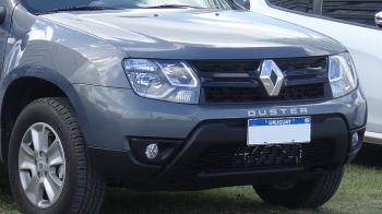 Pregateste Dacia o surpriza pe piata romaneasca?! Modelul zarit IN PROBE pe soselele din Romania: FOTO