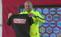"Promisiunea nebuna a lui Miriuta, daca prin minune ia titlul cu Dinamo! ""Cred ca as arata ca un mâț cu paiu-n fund"" :)"