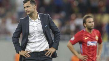 """Primul mare derby al anului: Steaua - CFR, ora 20:45! Doua vesti proaste si una buna pentru Dica: revenire de ultim moment in primul """"11"""" si alegerea din atac"""