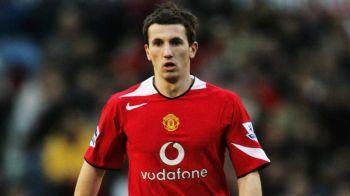 Tragedie in fotbalul irlandez: Liam Miller a decedat la doar 36 de ani! A debutat pentru Manchester United intr-un meci cu Dinamo