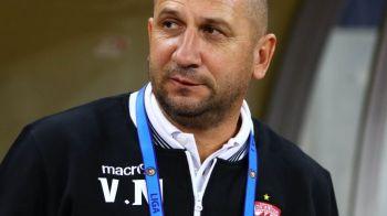 """Dinamovistii nu se uita la meciul Stelei cu Lazio! Miriuta a dat semnalul: """"Am treburi mult mai importante de facut!"""""""
