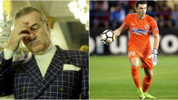 """""""Faci asta si nu iei gol cu CFR-ul!"""" Gigi Becali i-a spus lui Andrei Vlad ce sa faca inaintea derby-ului care decide LIDERUL"""