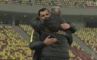 Steaua 1-1 CFR Cluj | Vinicius a marcat dupa o gafa a lui Vlad si un hent al lui Djokovic, Budescu a egalat din penalty in repriza a doua. TOATE FAZELE AICI
