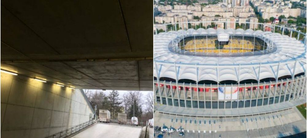Gaurile din arena de 234 milioane de euro! Primaria a anuntat ce probleme s-au descoperit la National Arena