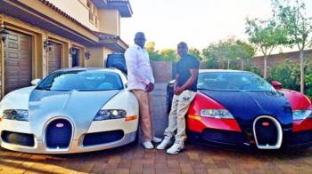 Cam asta inseamna sa ai Bugatti de peste 2 milioane de dolari! Cati bani a platit Mayweather pe un SCHIMB DE ULEI