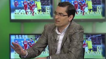 """Burleanu a reactionat dupa aflarea vestii ca Lupescu vrea sefia FRF: """"O sa ia doar niste voturi din Liga I"""""""